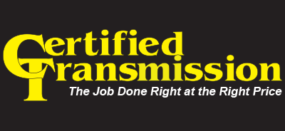 Certified Transmission Council Bluffs Nebraska