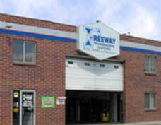Picture of Certified Transmission shop location on 7516 Pacific St. in Omaha NE